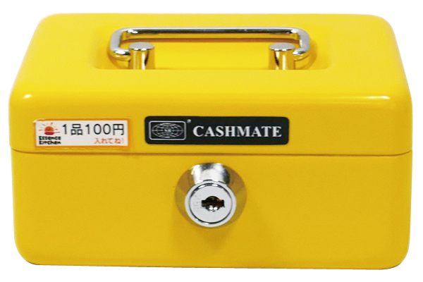 100円貯金箱