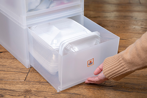 消耗品BOX