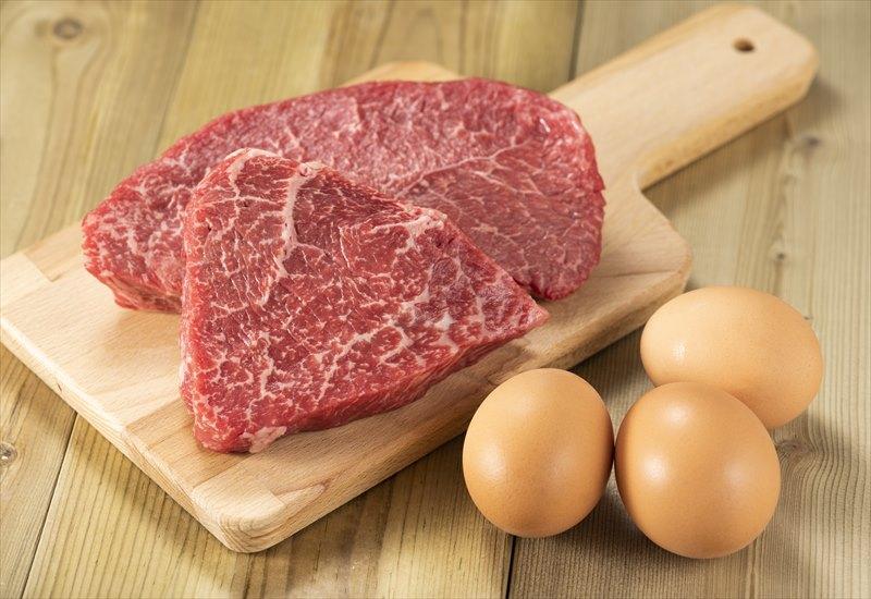福利厚生で人気のESキッチンたんぱく質の栄養