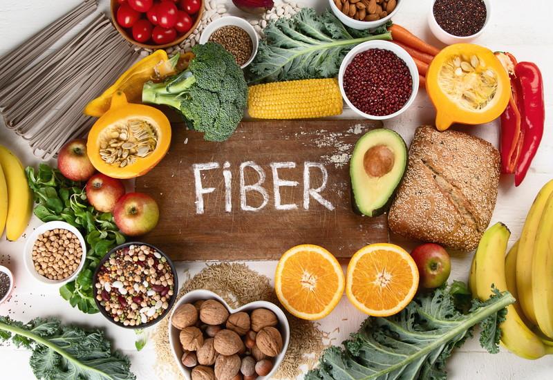 100円社食の第六の栄養素、食物繊維の働き