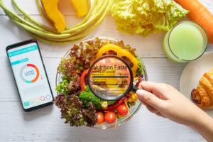 オフィスのプチ社食サービスが健康管理に大活躍!