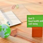ESキッチンは健康経営からSDGsに取り組みます