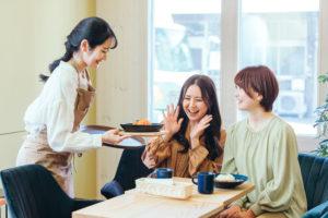 社食業者導入の決め手は従業員さんの笑顔でした!