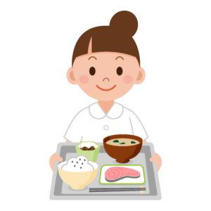 時間を選ばない食事補助ならいつでもバランスの取れた食事がとれます!