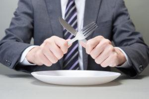 従業員さんの昼食問題への取り組みが離職率低下への第一歩に?!