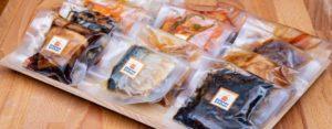ESキッチンのオフィス社食サービスは海外でも使いやすい個包装!