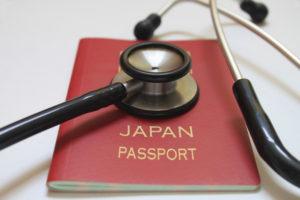 海外赴任中は医療の心配も尽きない